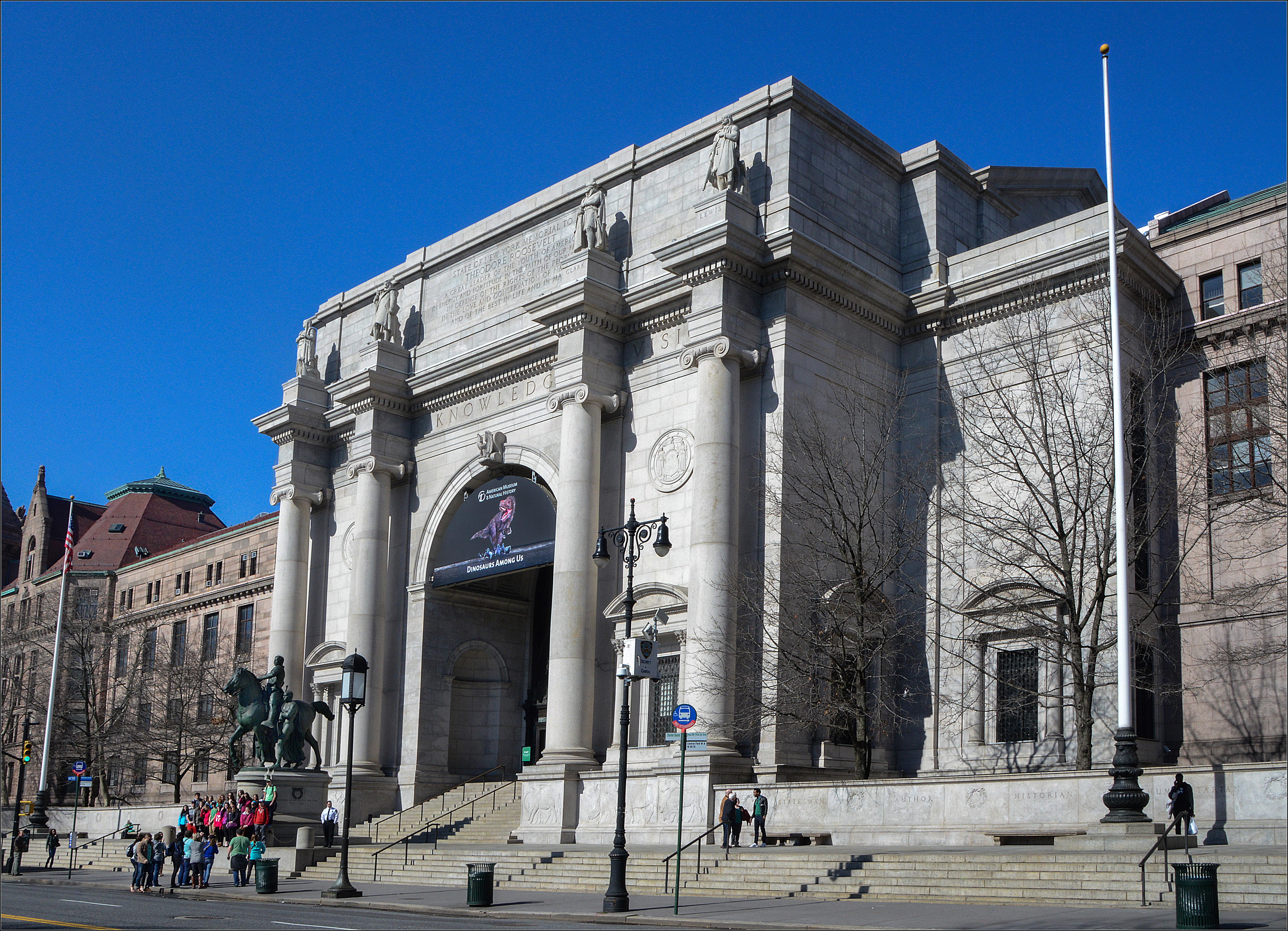 September Events at the Museum of National History
