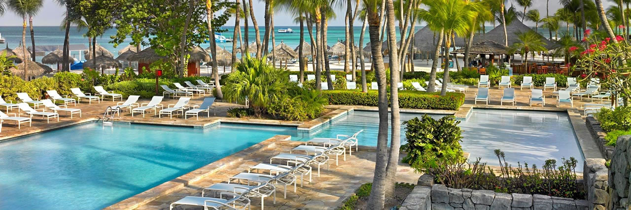 Travel Deal from the Hyatt Regency Aruba