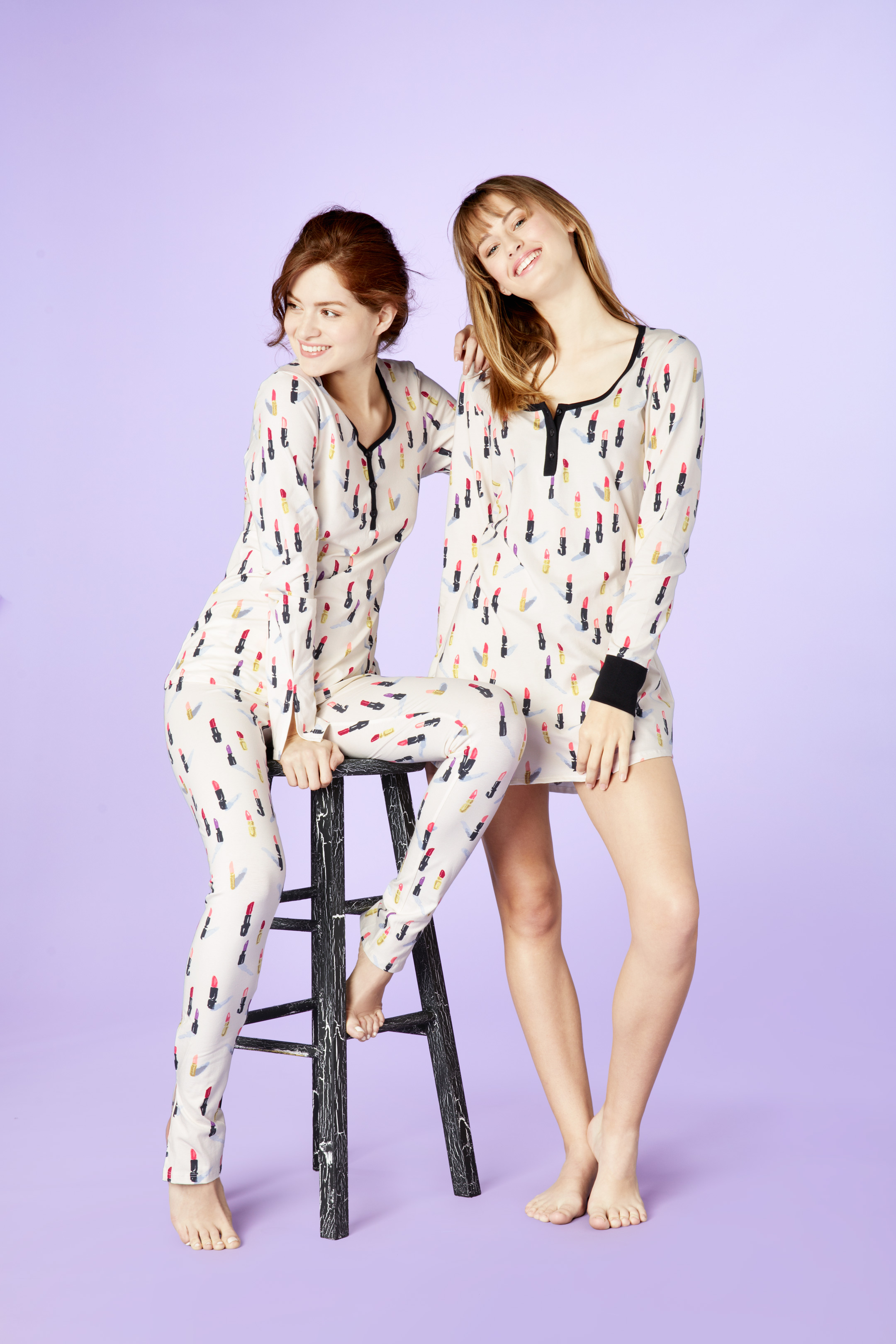 The Orlando Hotel and Bedhead Pajamas recently partnered up to launch their cool in-Room Pajama Delivery service