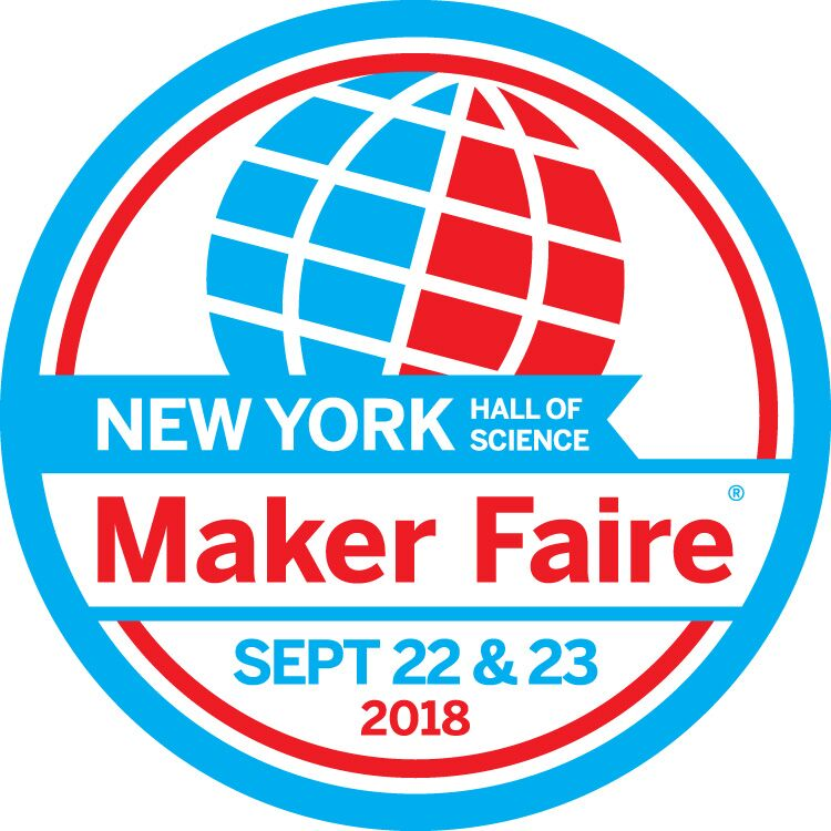 World Maker Faire New York Returns+ A Giveaway!