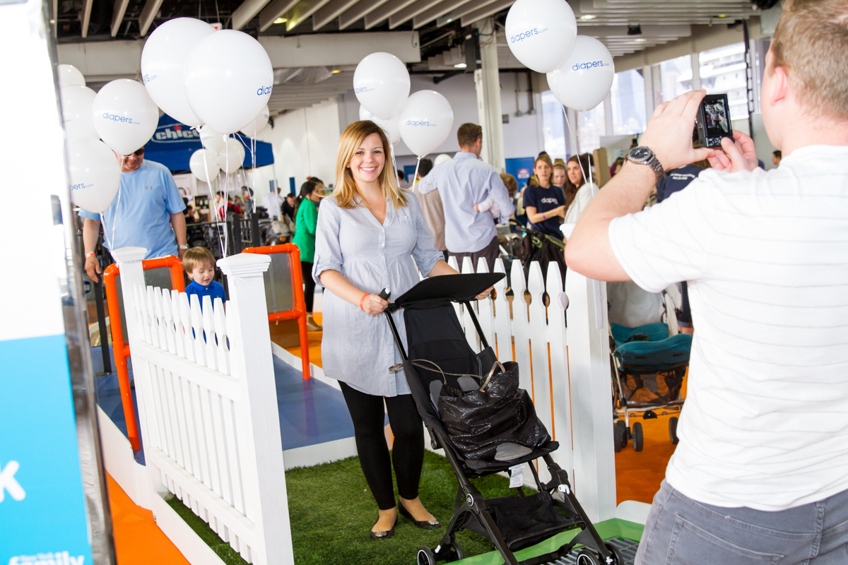 LA Baby Show: Largest Baby Show Comes to Los Angeles