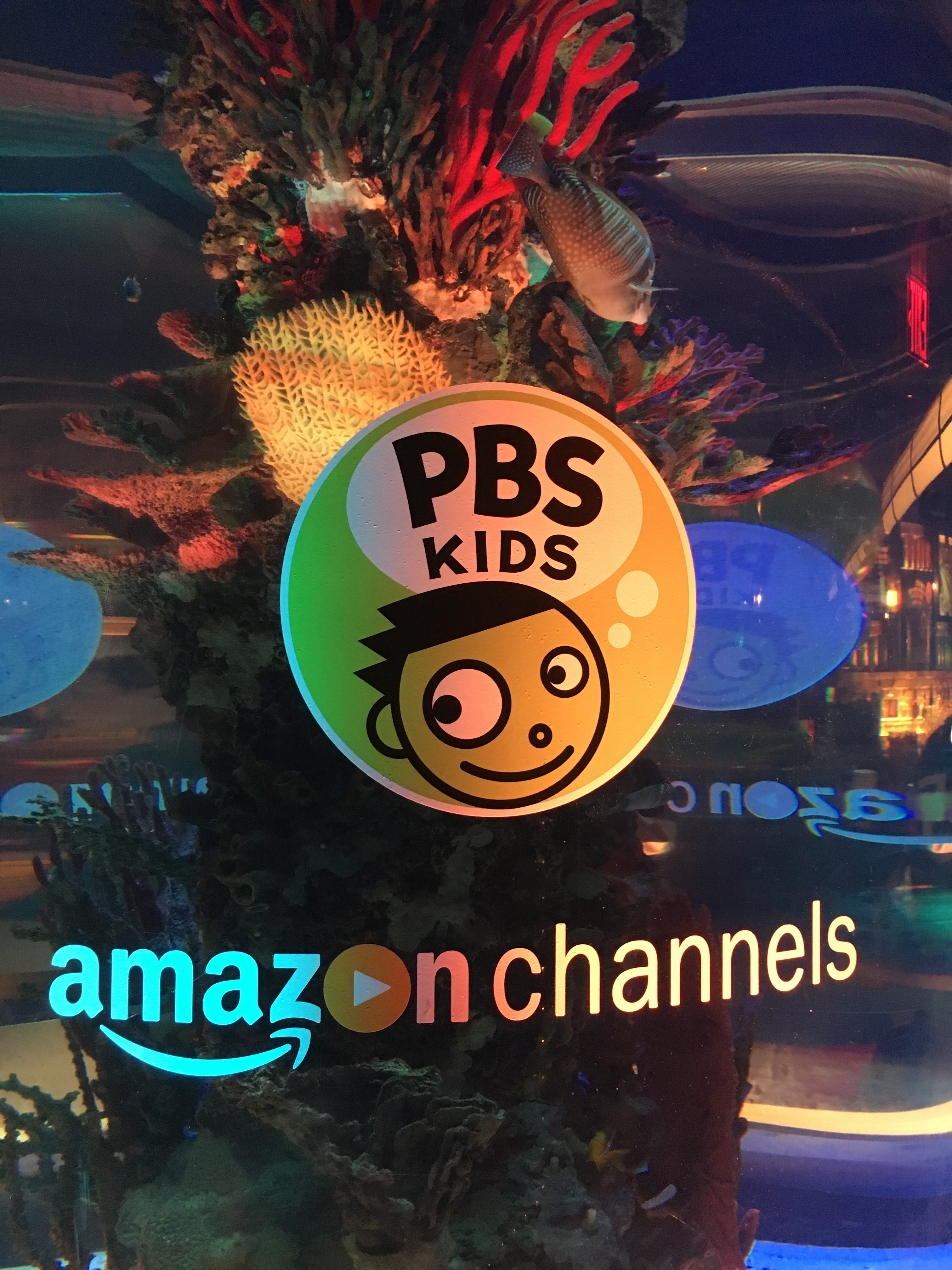 PBS KIDS Subscription Now Available through Amazon Channel