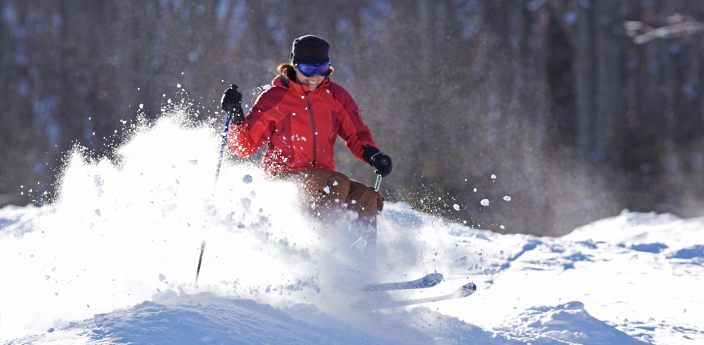 First-Time Ski & Snowboard Program