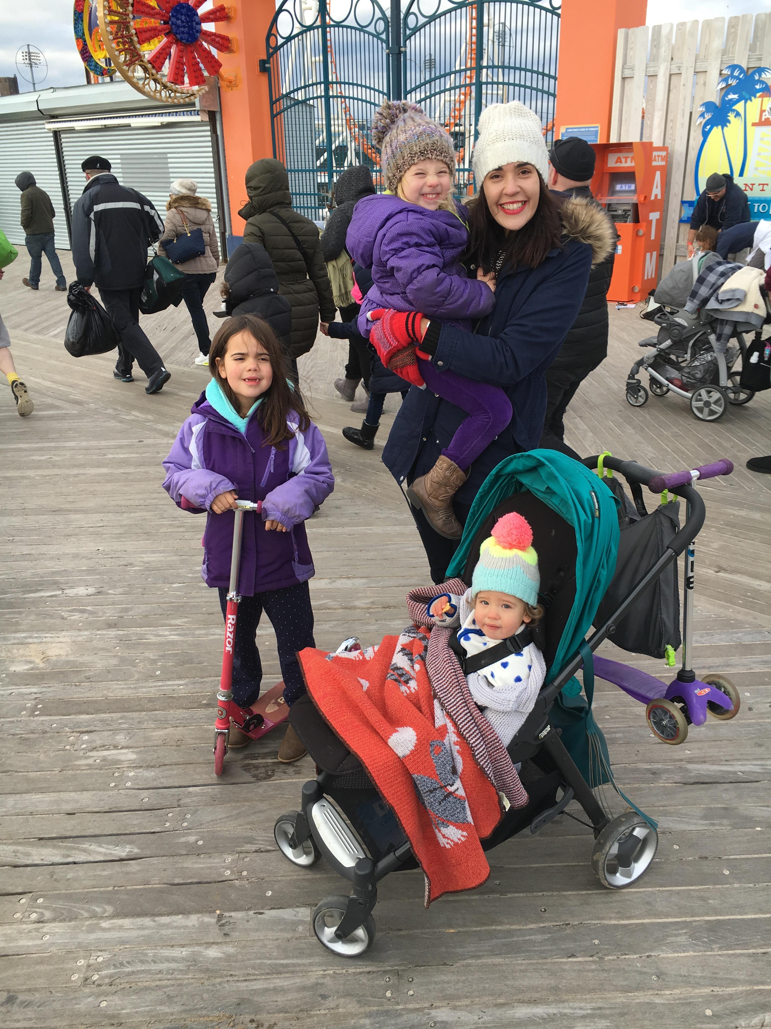 Coney Island Polar Dip