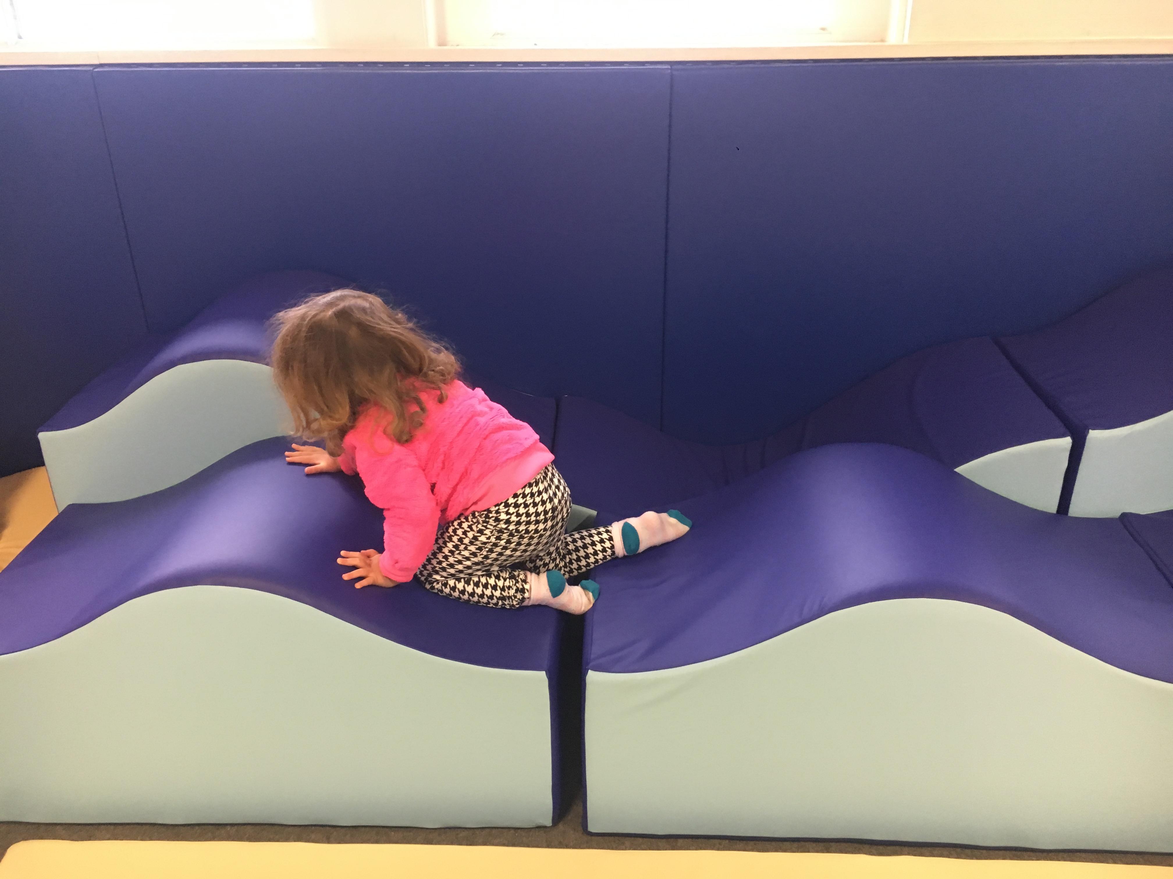 toddler beach westchester children's museum
