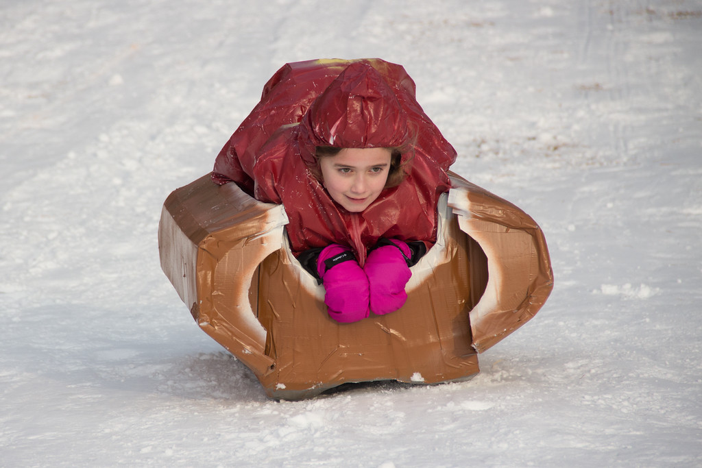 Winterfest adventures for families