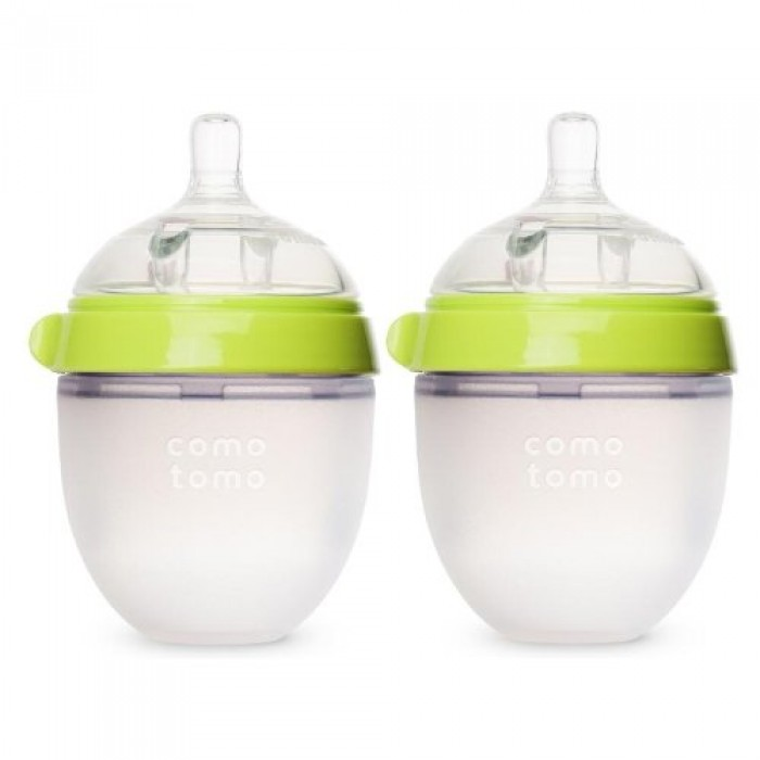 baby registry items: bottles