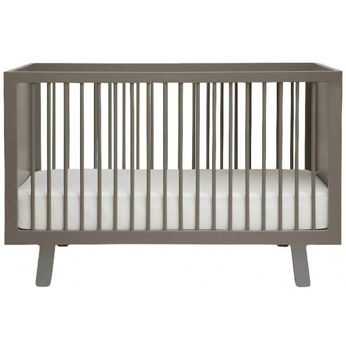 baby registry items you need: a crib