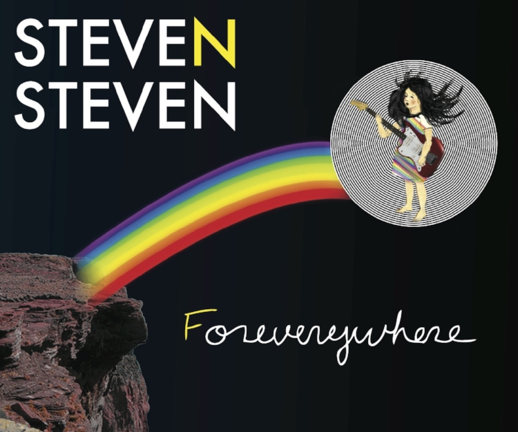 stevensteven album review