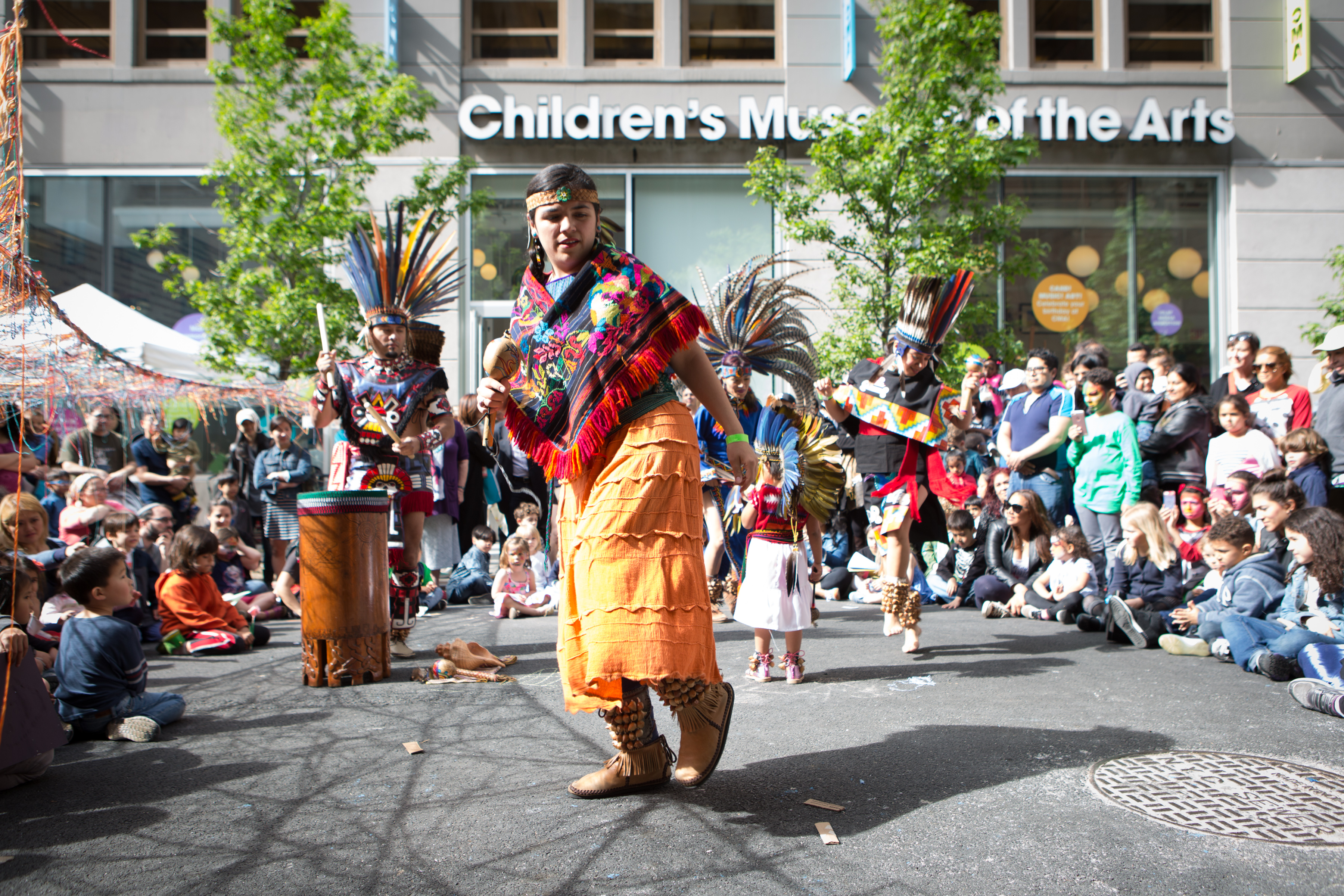 23rd annual Family Day and 2nd annual Kids Fair in NYC