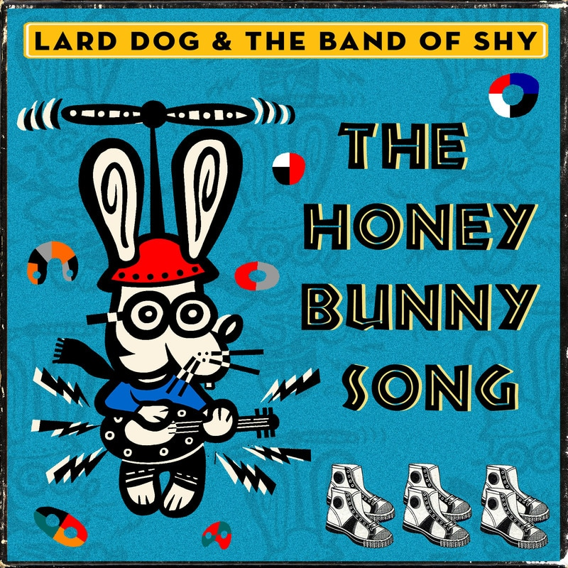 lard dog and the band of shy concert in nyc