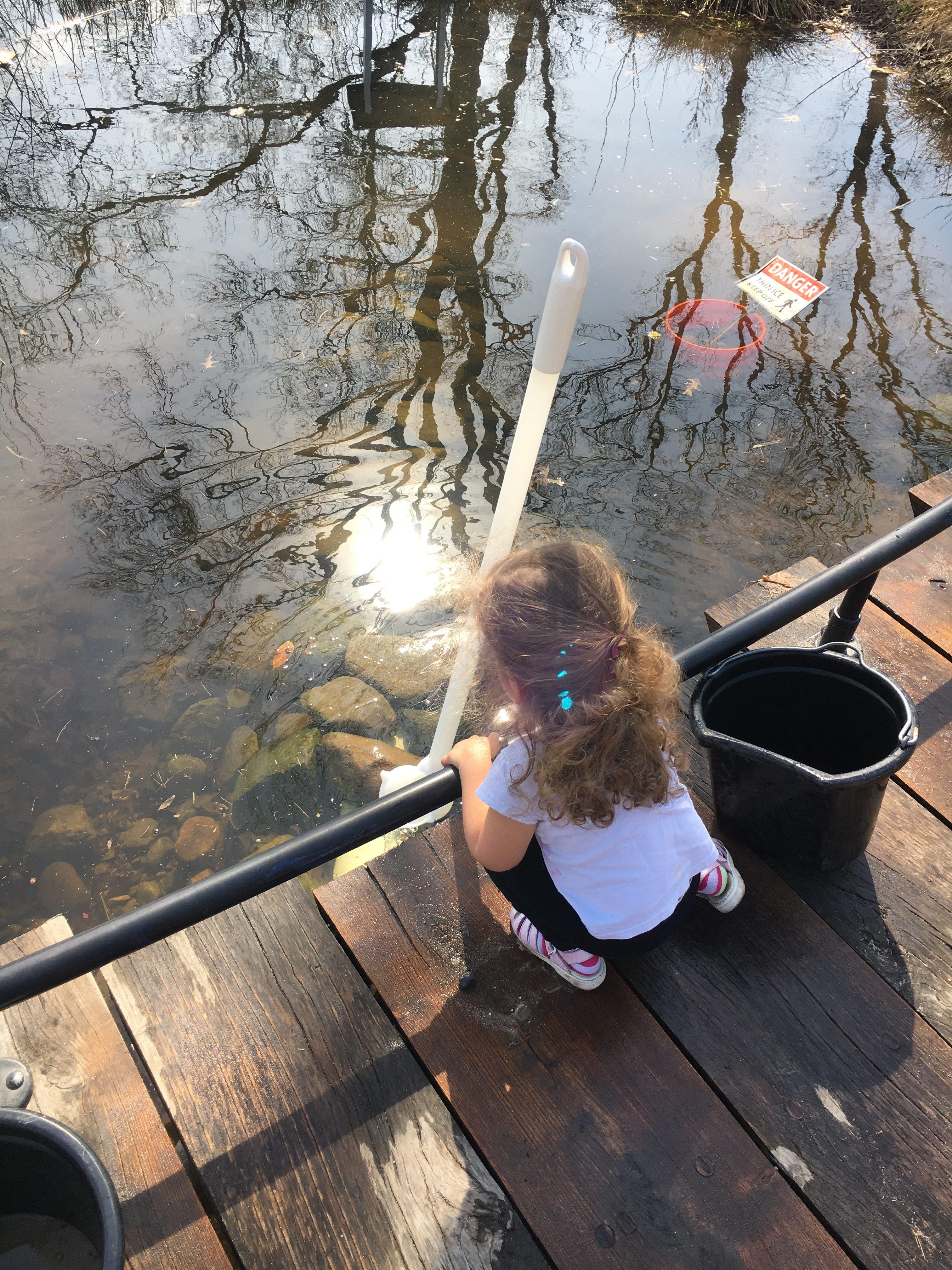 water play at brooklyn botanic garden