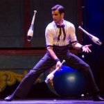 The Wonder of Circus 1903: A Must-See Experience for Families