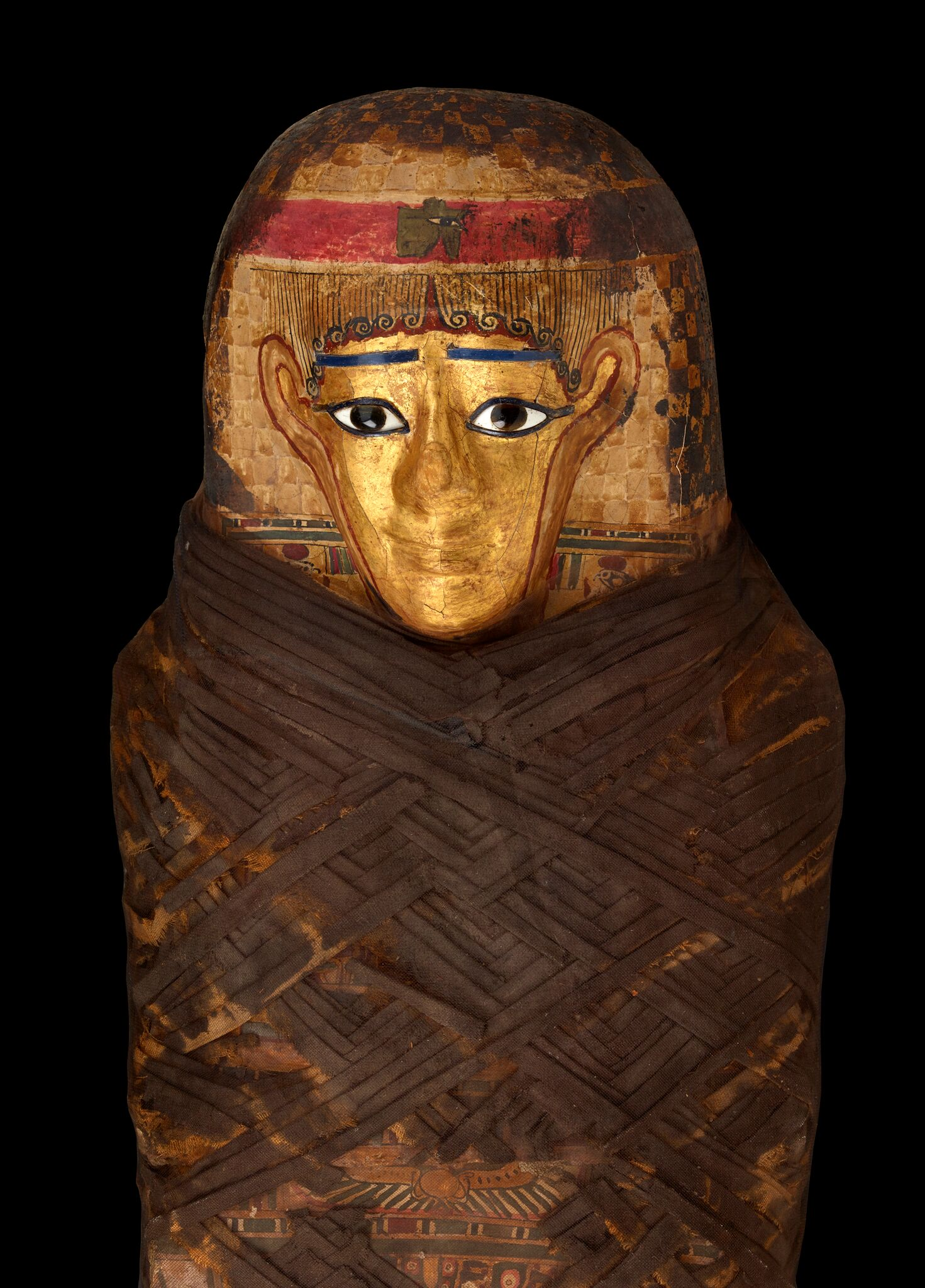 Mummies: Incredible Special Exhibition at the American Museum of Natural History