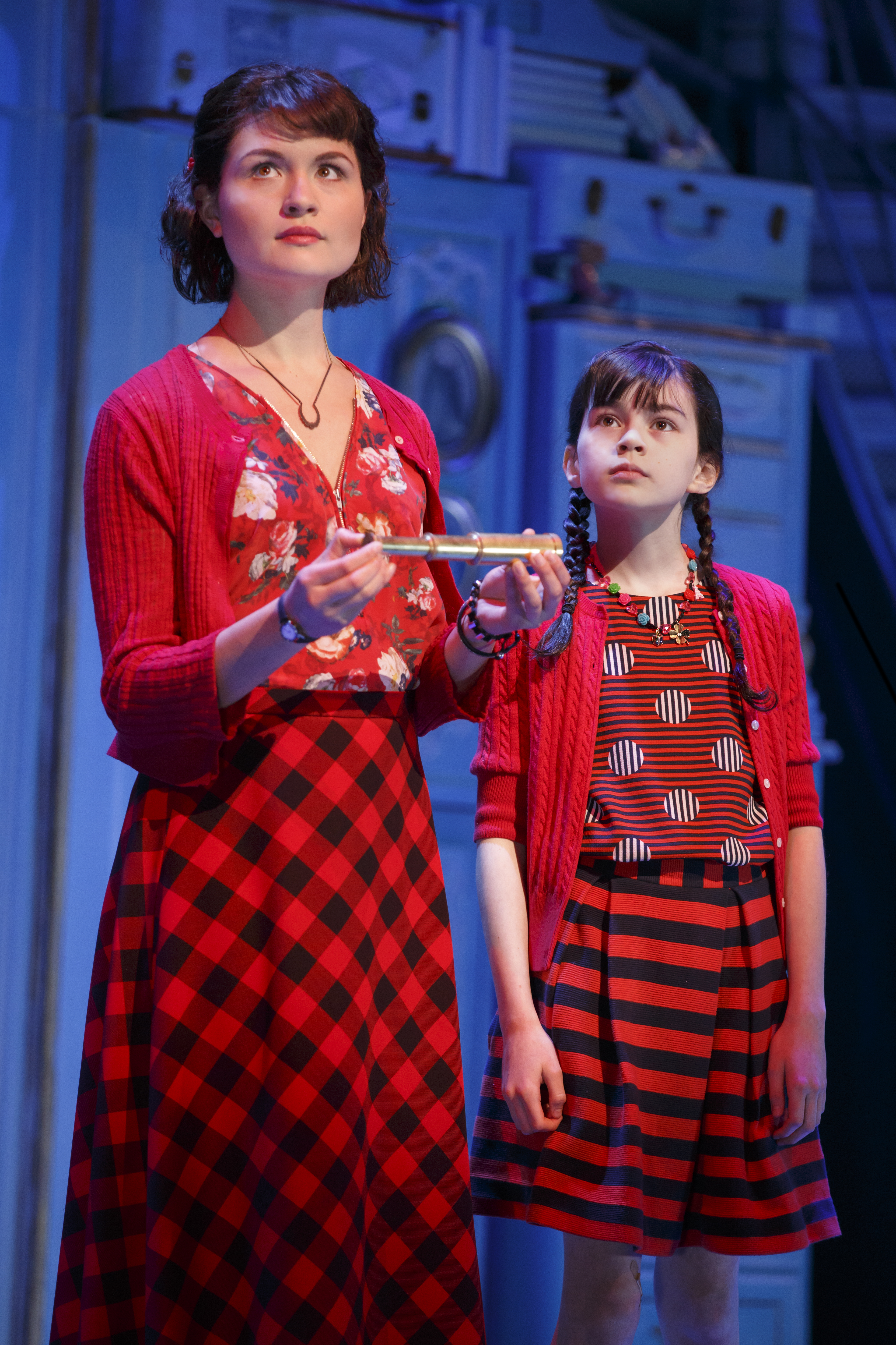 Amélie on Broadway: New Musical for Dreamers