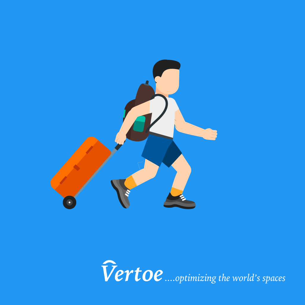 short term storage with vertoe