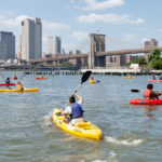 Cool Summer Events at Brooklyn Bridge Park