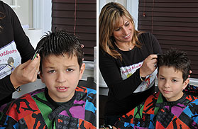 Dealing with Lice over the Summer