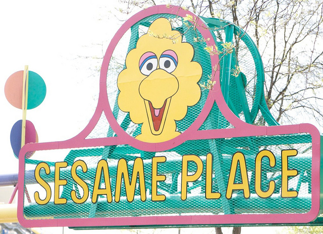 family friendly trips to pennsylvania sesame street