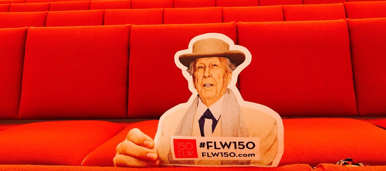 Celebrate 150 Years of Frank Lloyd Wright