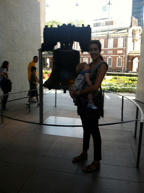 Family-Friendly Trip Ideas in Pennsylvania: liberty bell