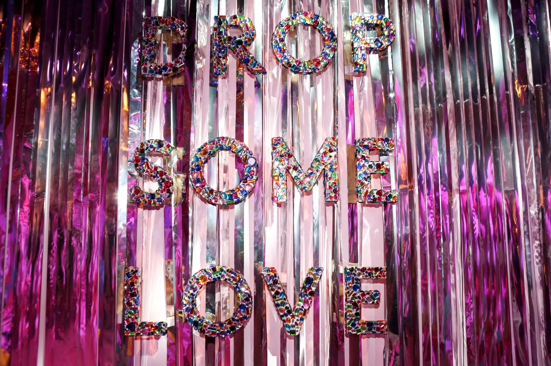 29Rooms is Back! Refinery29's 3rd Annual Funhouse of Style, Culture and Tech love wins