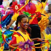 Celebrate the Caribbean Festival at the Brooklyn Children's Museum