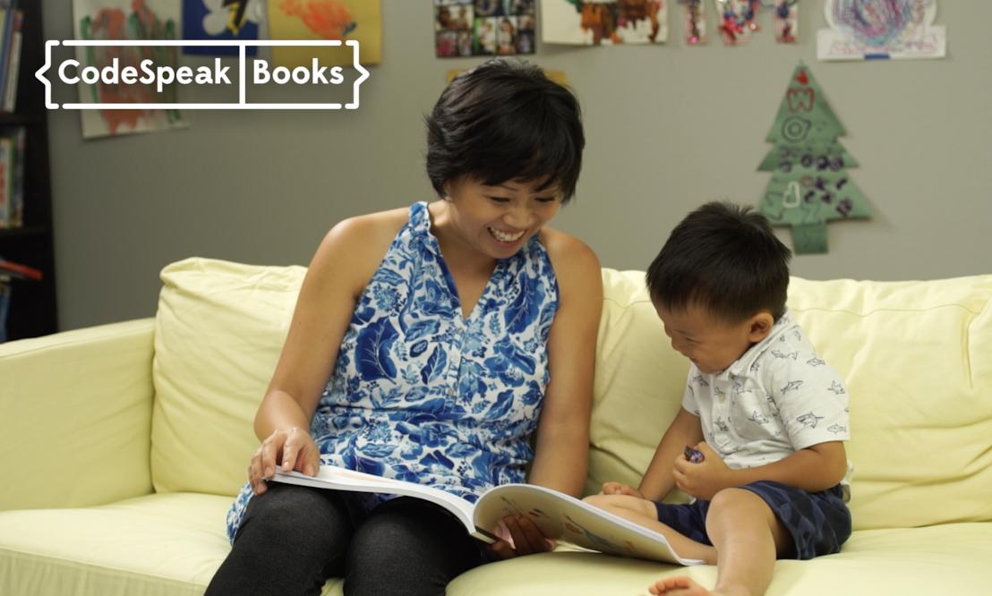 codespeak books inspire kids to code