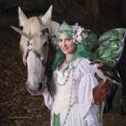 2017 New York Renaissance Faire fairy