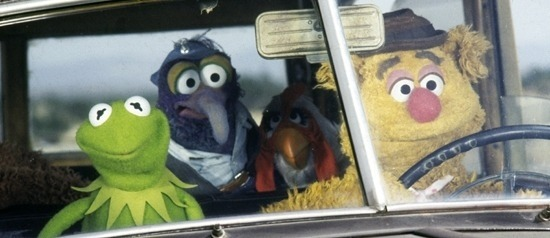 muppet movie event in astoria