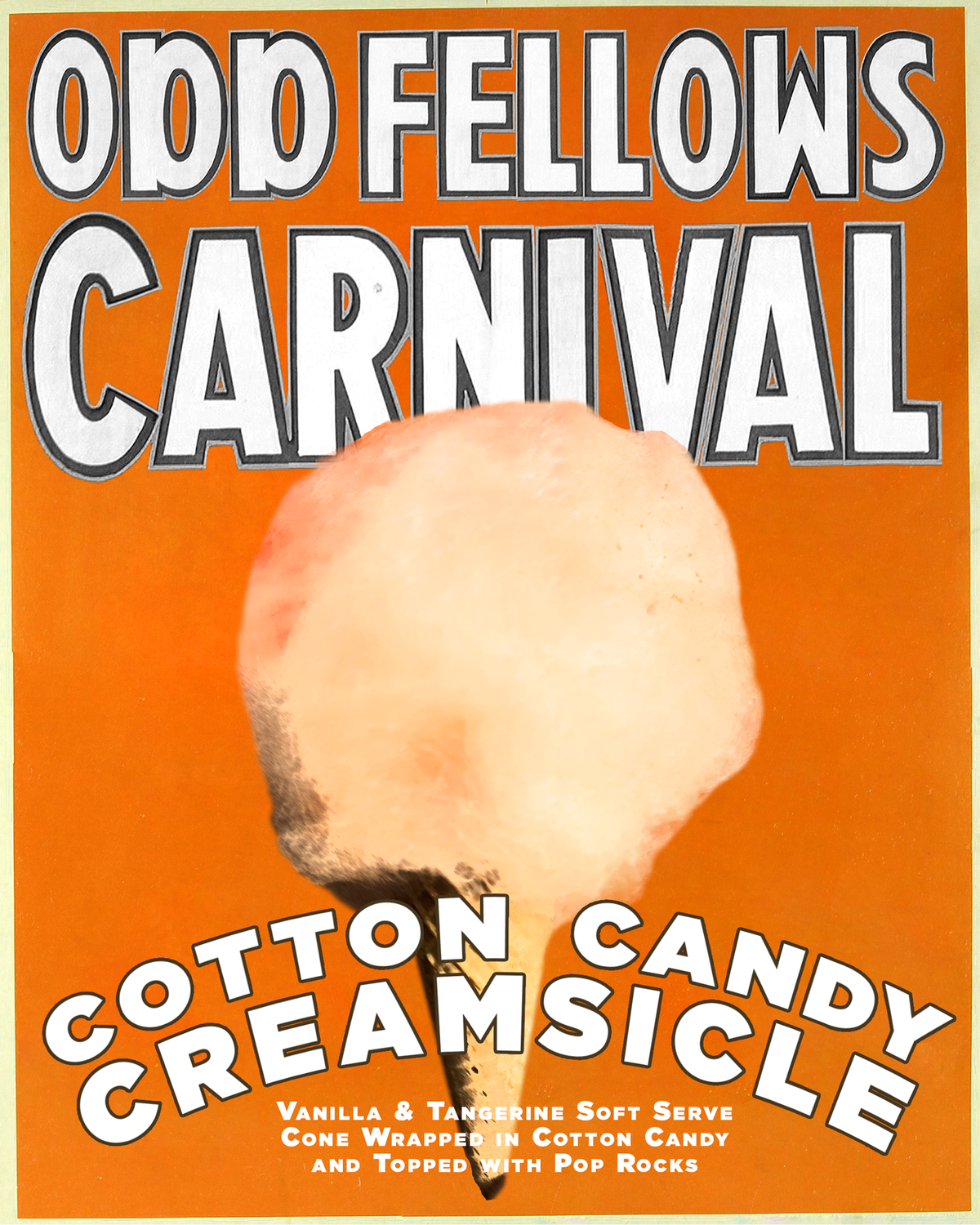 OddFellows Carnival nyc