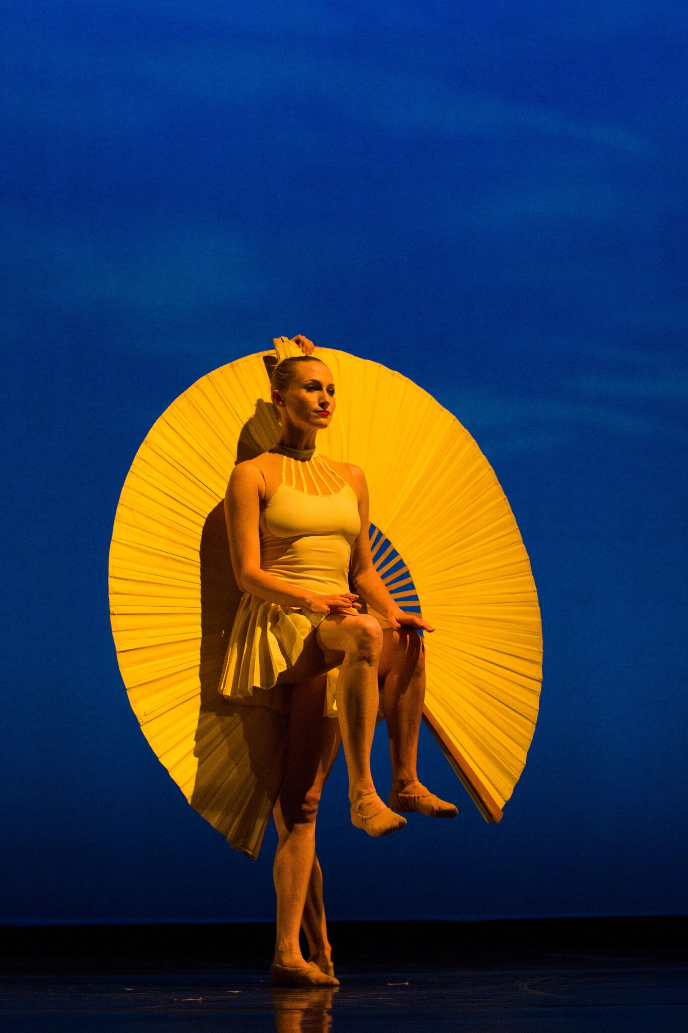 Momix review in Nyc