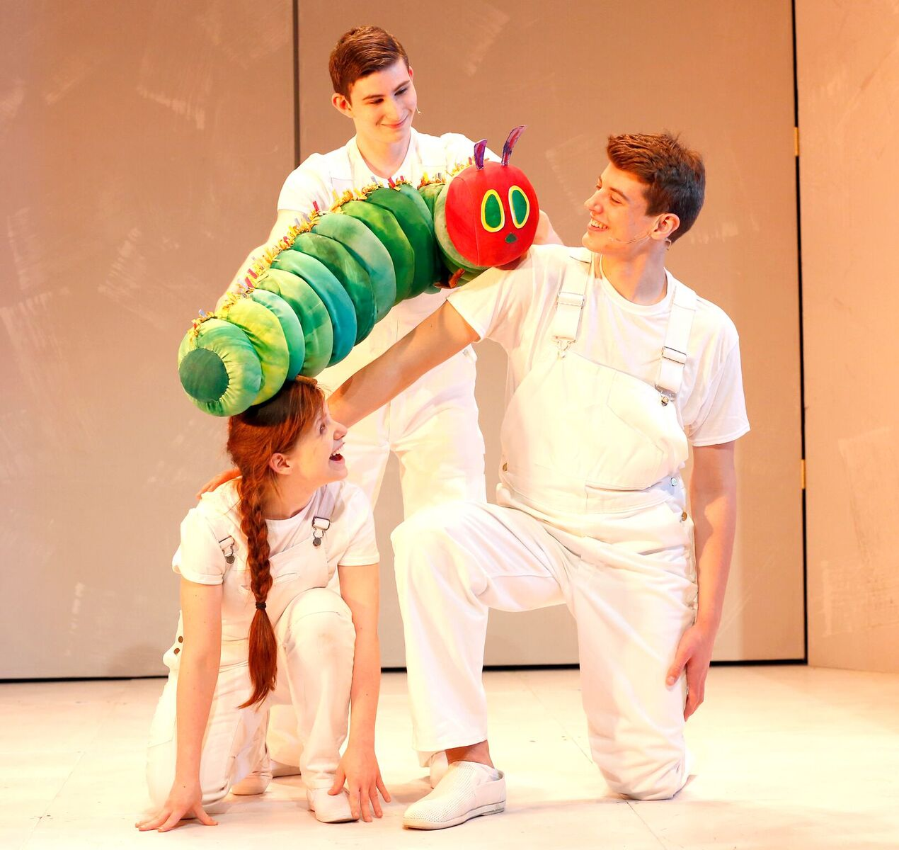 The Very Hungry Caterpillar Show is Back!