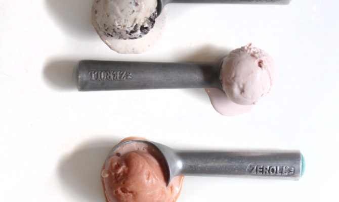 blue marble in brooklyn for national ice cream month