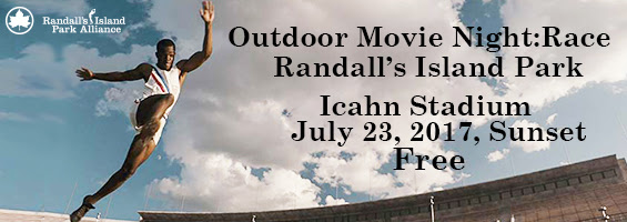 Outdoor Movie Night – Race