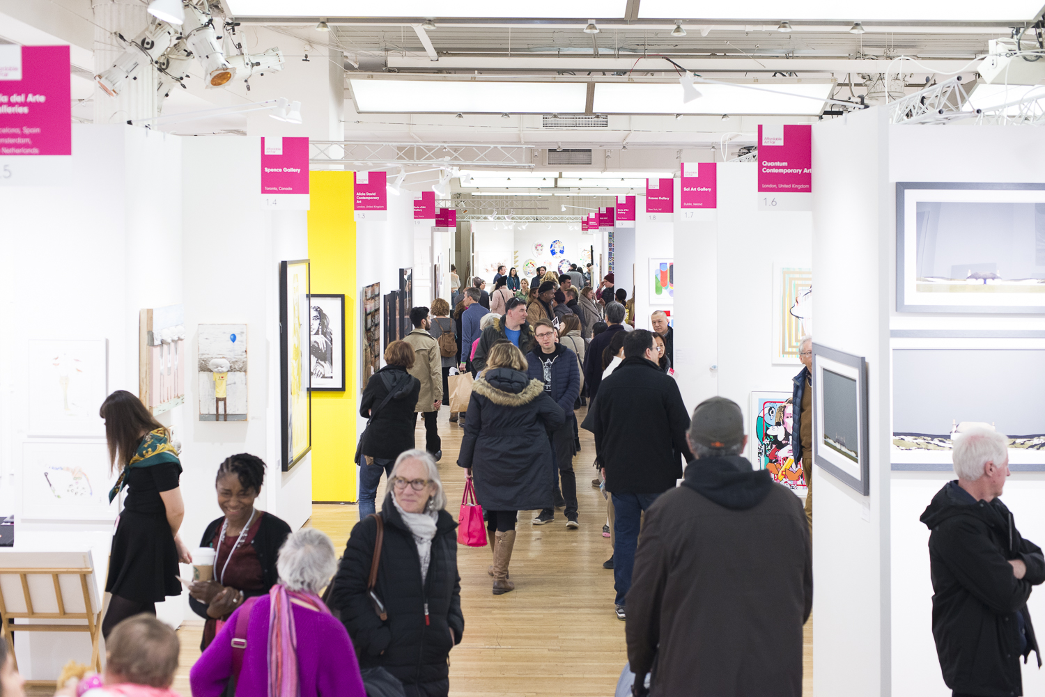 Ready to purchase art? Check out these tips from the Affordable Art Fair NY about shopping for art on a budget to find the right piece for you.