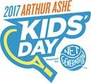 2017 Arthur Ashe Kids Day and Launch of Net Generation