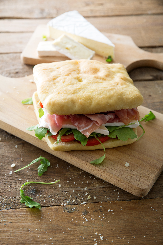 Barilla Restaurants.panini