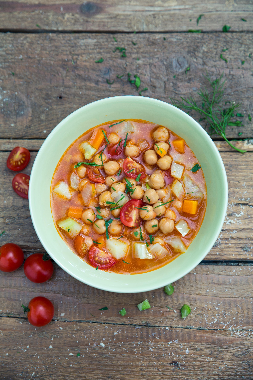 soup from barilla restaurants