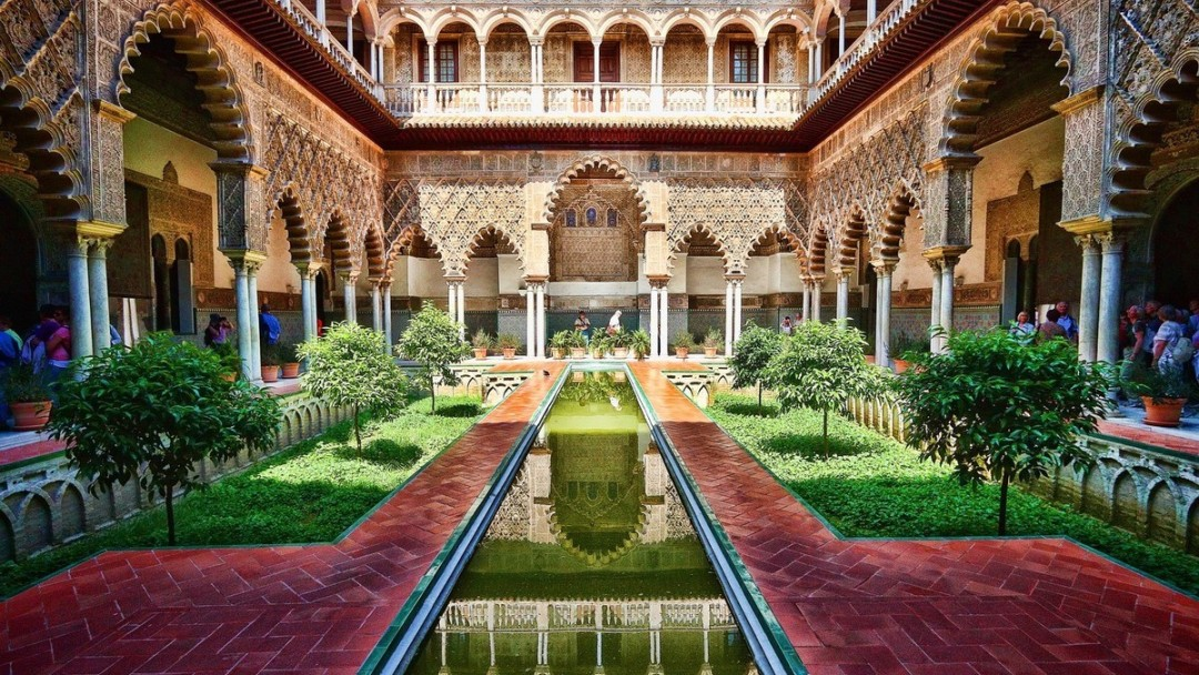 game of thrones travel destinations seville