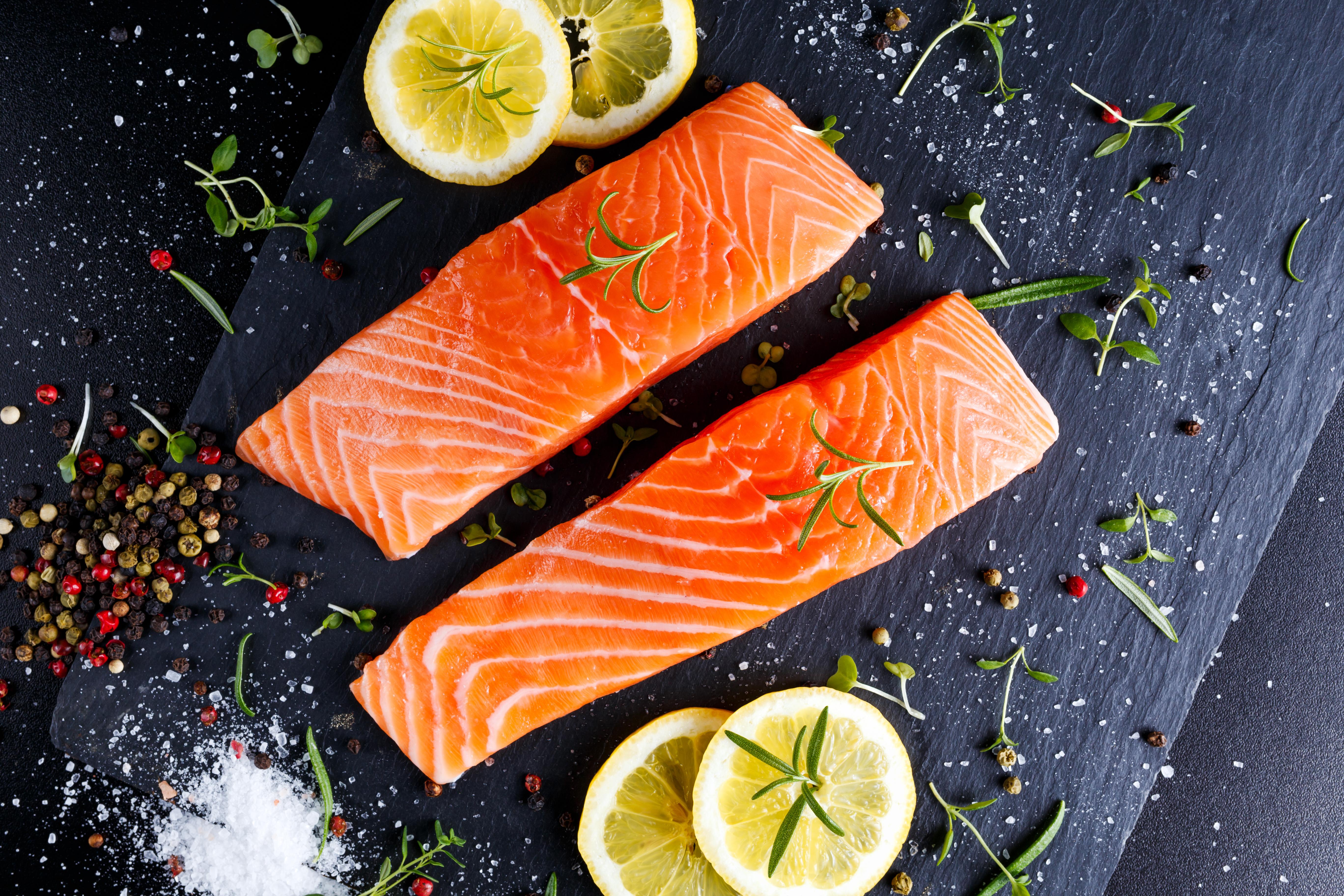 greensbury salmon
