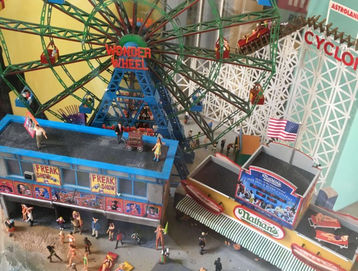 gulliver's gate mini brooklyn in times square