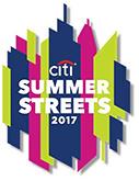 2017 Citi Summer Streets