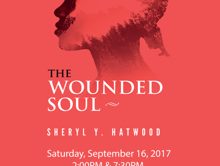 The Wounded Soul Play at Emelin Theatre