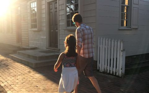 Williamsburg, Virginia with Kids