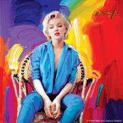Peter Max Retrospective – The Collected Works 1960-2017