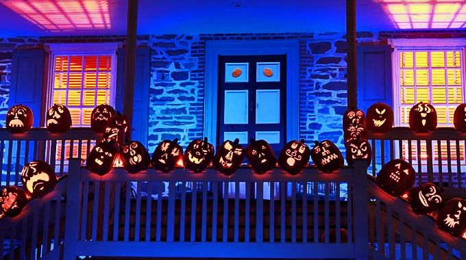 Historic Hudson Valley adds new dates for The Great Jack O'Lantern Blaze