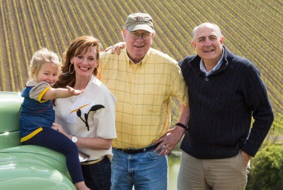 Fathers+Daughters Cellars: Blends from Mendocino County