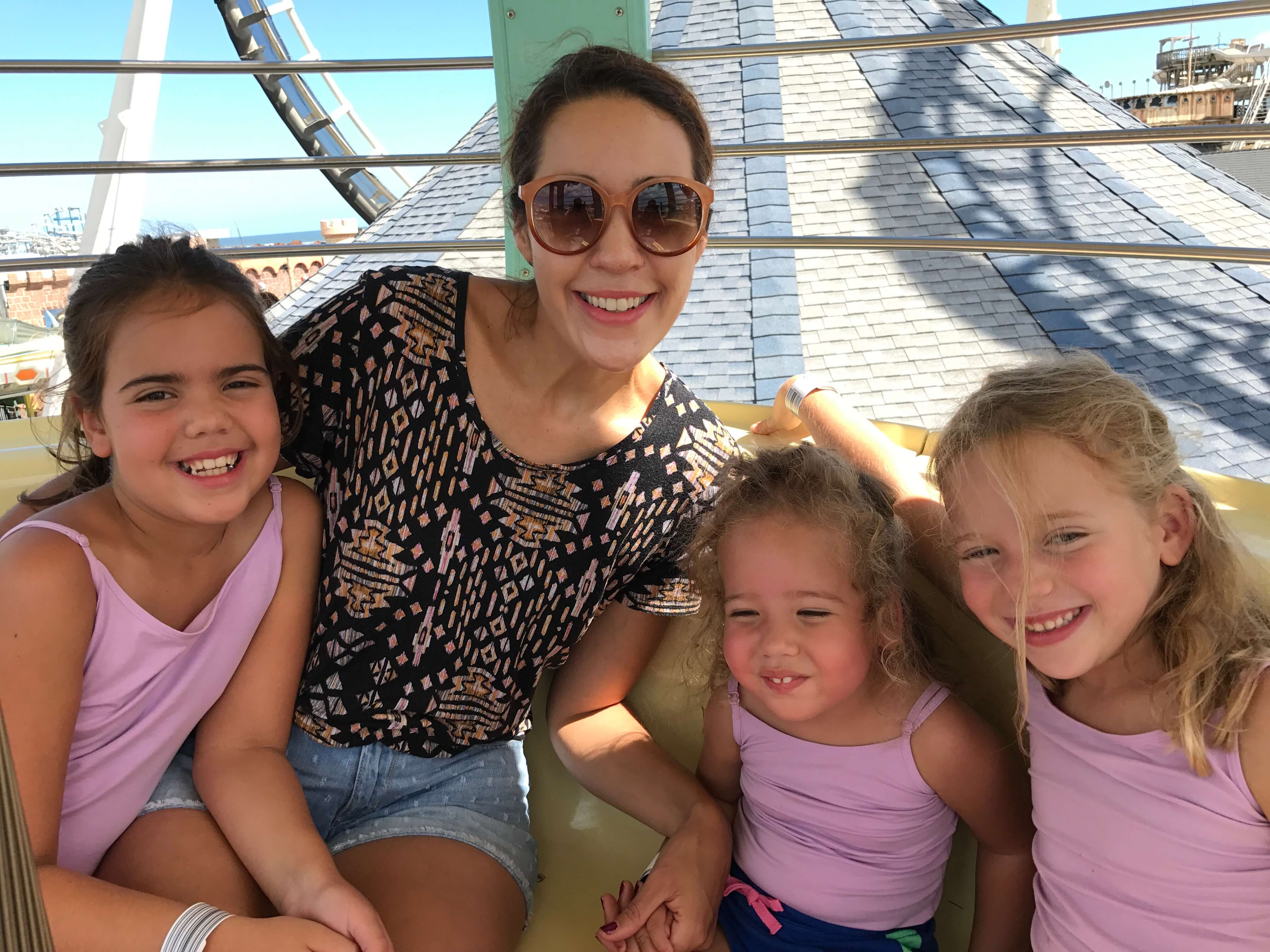 Fall Fun at Morey's Piers
