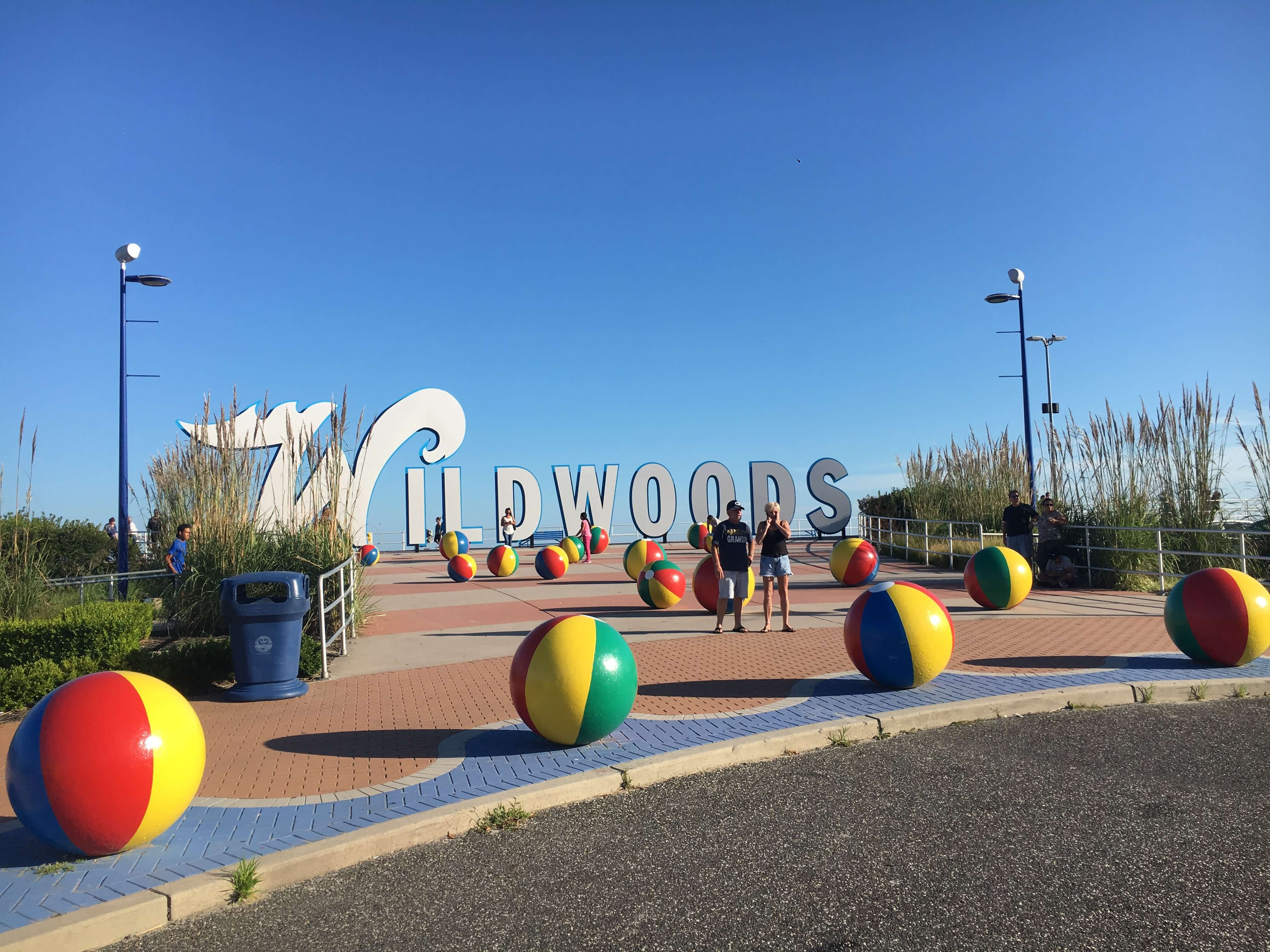 wildwoods: Fall Fun at Morey's Piers: Oktoberfest